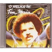 O Melhor de Tim Maia CD