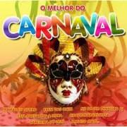 O Melhor do Carnaval CD