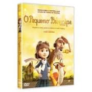O PEQUENO PRÍNCIPE - DVD