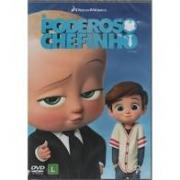 O PODEROSO CHEFINHO