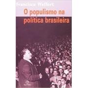 O populismo na política brasileira