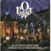 O Rappa - Acústico Oficina Francisco Brennand CD