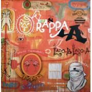 O Rappa – Lado B Lado A CD