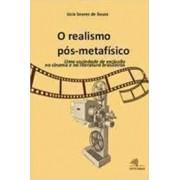 O REALISMO POS-METAFISICO