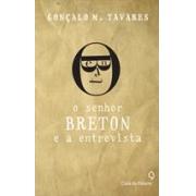 O senhor Breton e a entrevista