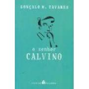 O senhor Calvino