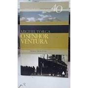 O senhor Ventura