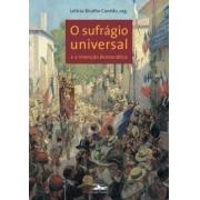 O sufrágio universal e a invenção democrática