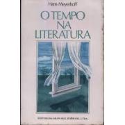 O tempo na literatura