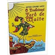 O tradicional tarô de Waite