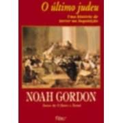 O último judeu. Uma história de terror na inquisição