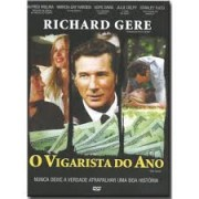 O VIGARISTA DO ANO DVD