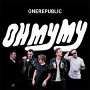 ONE REPUBLIC - OH MY MY - CD