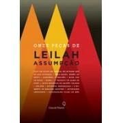 Onze peças de Leilah Assumpção
