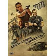OPERAÇÕES ESPECIAIS DVD