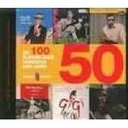Os 100 álbuns mais vendidos dos anos 50