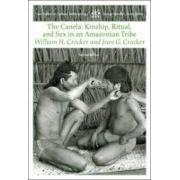 Os canelas: parentesco, ritual, sexo em uma tribo da Chapada Maranhense