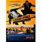 OS CARAS DE PAU - DVD