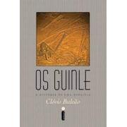 Os Guinle. A história de uma dinasatia