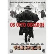 OS OITO ODIADOS DVD