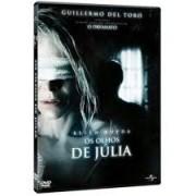 Os Olhos de Júlia DVD