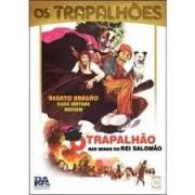 Os Trapalhões nas Minas do Rei Salomão DVD