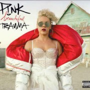 P!NK – Beautiful Trauma CD