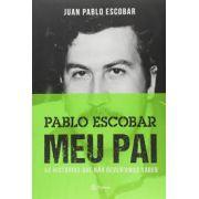 Pablo Escobar: Meu Pai