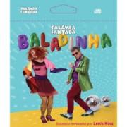 Palavra Cantada - Baladinha CD