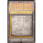 Panfletos da nova era (Autografado e com desenhos do autor)