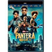 PANTERA NEGRA DVD