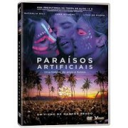 Paraísos Artificiais DVD