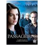 Passageiros - DVD