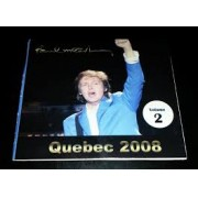Paul McCartney Quebec 2008 Volume 2 - CD