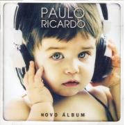 Paulo Ricardo – Novo Álbum