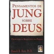 PENSAMENTOS DE JUNG SOBRE JESUS