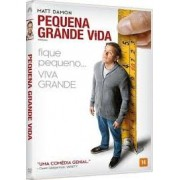 PEQUENA GRANDE VIDA DVD