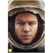 PERDIDO EM MARTE - DVD