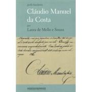 Perfis brasileiros: Cláudio Manuel da Costa