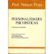 PERSONALIDADES PSICOPATICAS