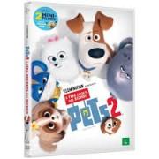 PETS - A VIDA SECRETA DOS BICHOS 2 - DVD