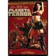 PLANETA TERROR DVD