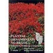 Plantas Ornamentais no Brasil