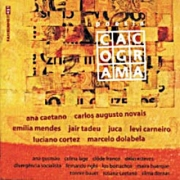 Poesia Cacograma CD