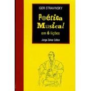 POETICA MUSICAL EM 6 LIÇOES