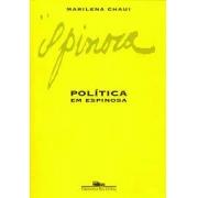 Política em Espinosa