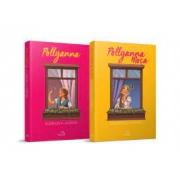 Pollyanna + Pollyanna moça (box)