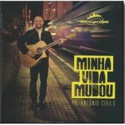PR. ANTONIO CIRILO - MINHA VIDA MUDOU CD