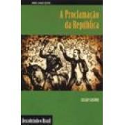 PROCLAMAÇAO DA REPUBLICA