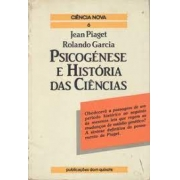 Psicogénese e história das ciências